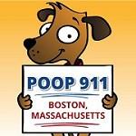 Boston POOP 911 Icon