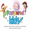 Pampered Kidz Icon