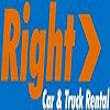 Right Car Rental Icon