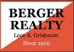 Berger Realty Icon