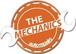 The Mechanics Auto Repairs Icon
