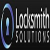 Locksmith Solutions Icon