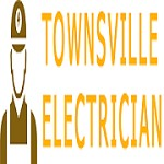 Townsville Electrician Icon