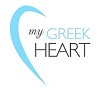 MyGreekHeart Icon