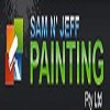 Sam N' Jeff Painting Icon