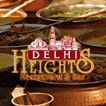 Delhi Heights Restaurant and Bar Icon