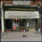 Mac Repairs London Icon