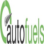 Auto Fuels Gas Station Icon