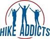 Hike Addicts Icon