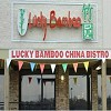 Lucky Bamboo China Bistro Icon