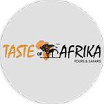 taste of afrika Icon