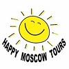 Happy Moscow Tours Icon