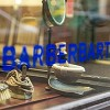 Barber Bart Icon