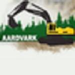 Aardvark Excavating Icon