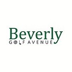 Beverly Golf Avenue Icon