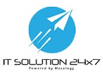 IT SOLUTION24x7 Icon