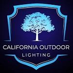 California Outdoor Lighting Icon
