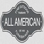 All American Fine Outdoor Furnishings Icon
