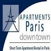 Apartments Paris Downtown Icon