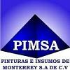 Imper Pimsa Monterrey Icon