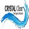 Crystal Clear Pool Spa & Electrical Icon