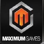 maximumgames Icon