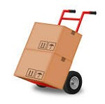 St Cloud Moving Company Icon