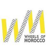 Wheels of Morocco Icon