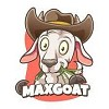 MaxGoat MarkZuckerberg Icon