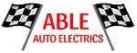 Able Auto Electrics Icon