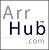 Arrhub Icon