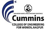 Cummins College of Engineering for Women Icon