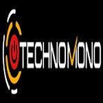 Techno Mono Icon
