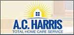 AC Harris Total Home Care Services Icon