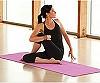 Yoga Materials Icon