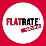 FlatRate Moving Icon