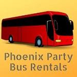 Phoenix Party Bus Rentals Icon