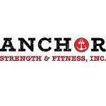 Anchor Strength & Fitness, Inc. Icon