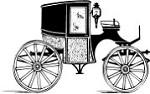 Coach & Carriage Auto Body Icon