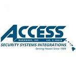 Access Hardware Inc. Icon