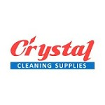 Crystal Cleaning Supplies Icon