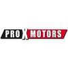 Pro X Motors Icon