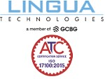 Lingua Technologies International Icon