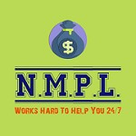 NMPL Baltimore-MD Icon