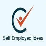 Self Employed Ideas Icon