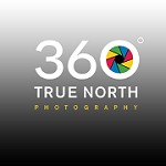 360 True North Photography Icon