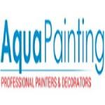 Aqua Painting Icon
