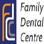 Family Dental Centre Icon