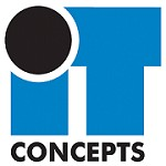IT Concepts Icon