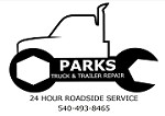 Parks Truck and Trailer Repair Icon